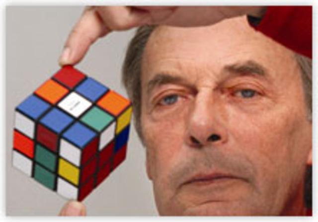 International Rubik's Championships