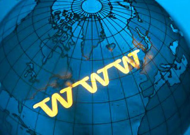 начало новой жизни глобальной сети