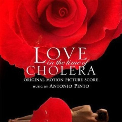 Soundtrack love in the time of cholera