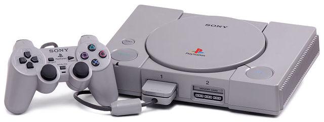 Playstation Releasd
