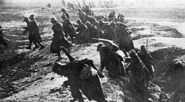 Battle of Verdun timeline