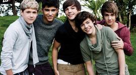 One Direction ♥ timeline
