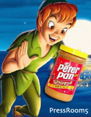 TinkerBell has a commercial