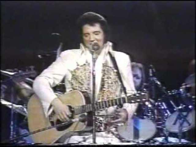 Elvis Presley Timeline Timetoast Timelines