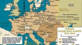 The Major Political and Military Events of 1938-1941 timeline