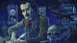 Edgar Allan Poe's Life timeline