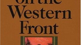 All Quiet on the Western Front timeline