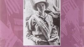 Suffragist Movement timeline