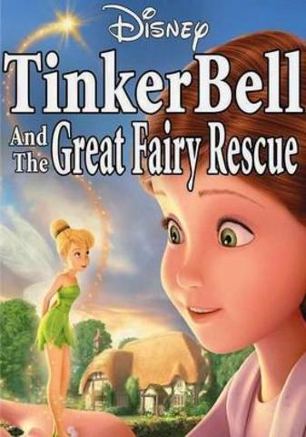 TinkerBell and other Disney Fairies hit big