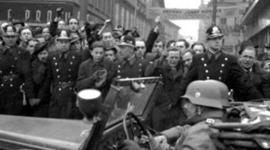 Hitler's Annexation of Czechoslovakia timeline