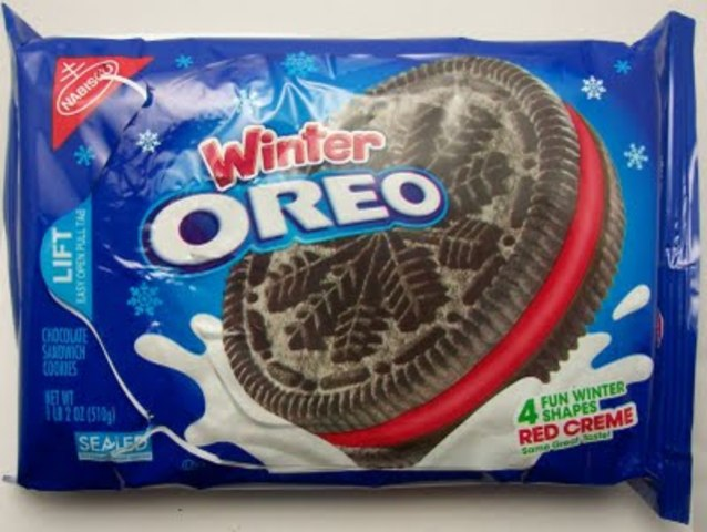 History of the Nabisco Oreo® Cookie timeline | Timetoast timelines
