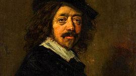 Frans Hals timeline