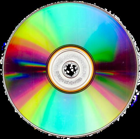 CD ROM released