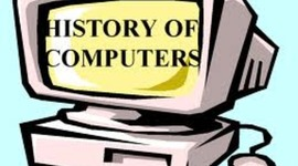 The History Of Computers timeline