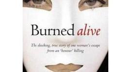 Burned Alive timeline