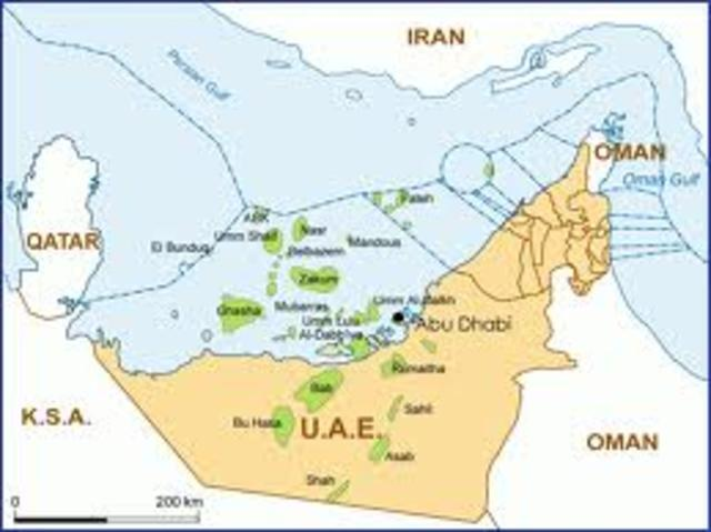 One Tenth of the World's Oil