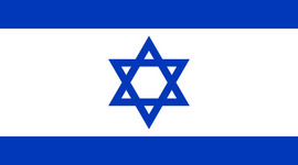 Creation of israel by Kether Griffin timeline