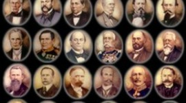 Presidentes del sigo XX timeline
