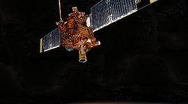 The Mars Global Surveyor timeline