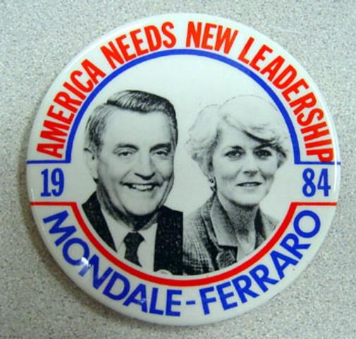 1984 Election