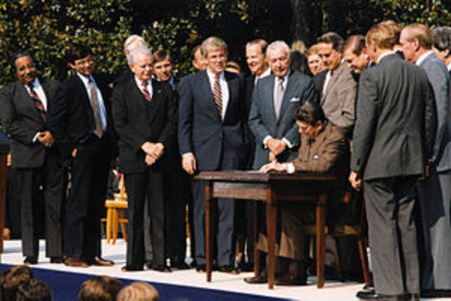 Tax Reform Act 1986