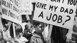 1930s Canada Great Depression timeline