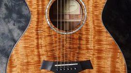George's Guitar Acquisition timeline