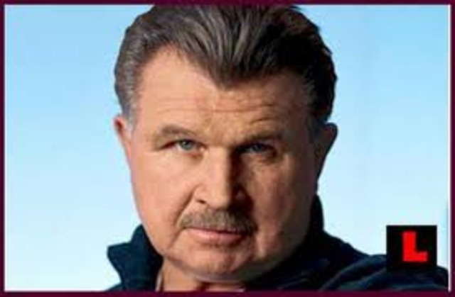 Mike Ditka is born.