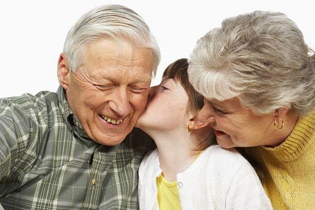 Average Life Expectancy Rises