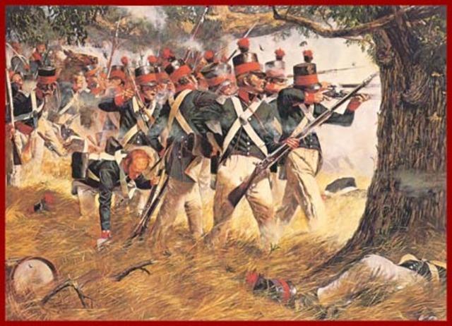 War of 1812 Limits immigration