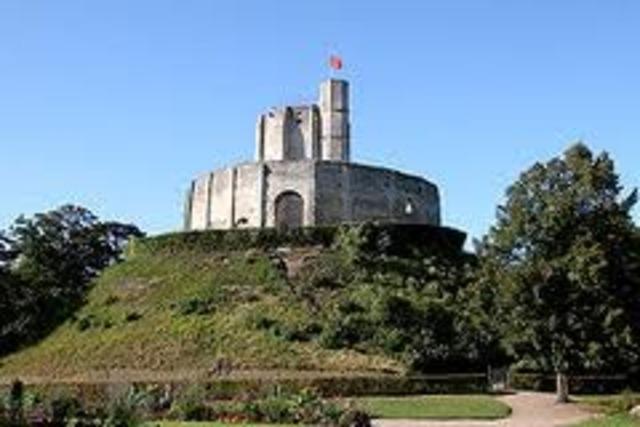 Fort Macindaw