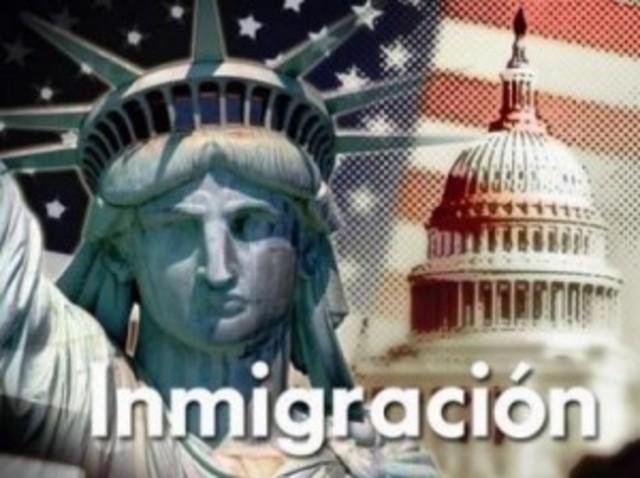 ley de Inmigracion