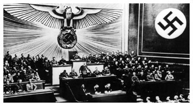 Regimen Nazi