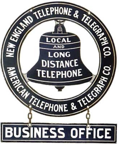 National Bell Telephone Company is Formed