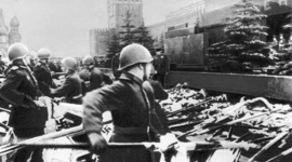 Canada and the Cold War timeline