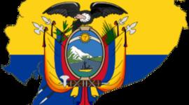 Ecuador timeline