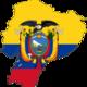 300px flag map of ecuador svg