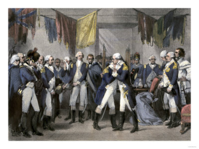 New England Life Post Revolution