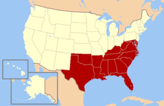 Nixon's Southern Strategy