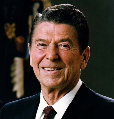 "Regan and the ""New Right"""