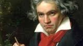 BEETHOVEN and WORLD EVENTS timeline