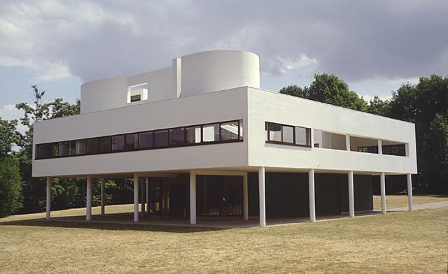 Villa Savoie