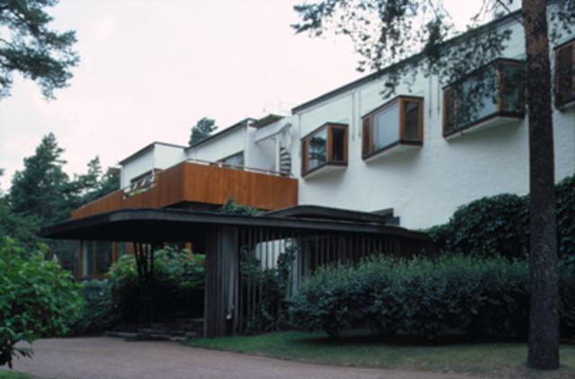 Villa Mairea