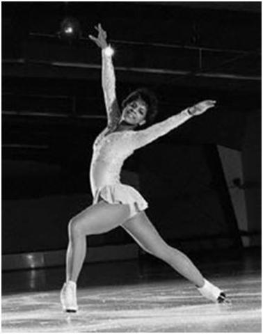Figure Skating-Debi Thomas (1986)