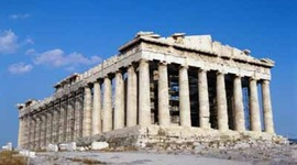 Greece Through The Ages timeline