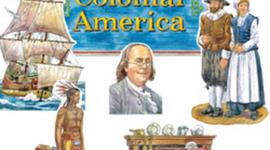 Colonial America timeline