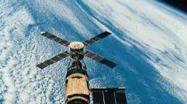 Skylab timeline