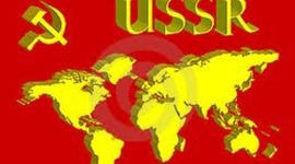 Disintigration of the USSR by Kether griffin timeline