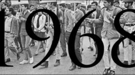 ASIA ISHAM January 1968 timeline