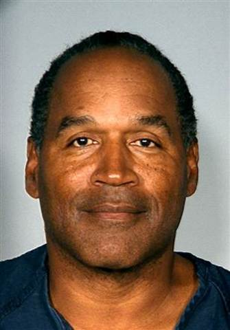 World Events: O.J. Simson Accused of Murder